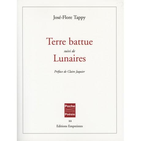 Terre battue suivi de Lunaires, José-Flore Tappy