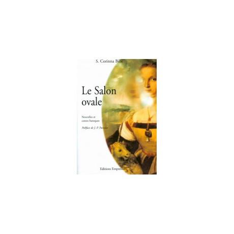 Le Salon ovale, S. Corinna Bille