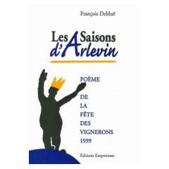 Les Saisons d'Arlevin, François Debluë