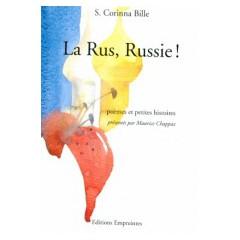 La Rus, Russie !, S. Corinna Bille