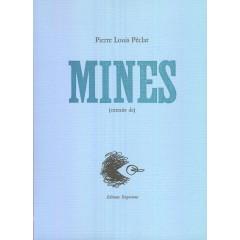 Mines (extraits de), Pierre Louis Péclat