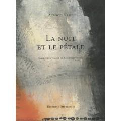 La nuit et le pétale, Alberto Nessi