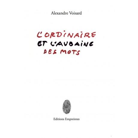 Alexandre Voisard