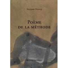 Poèmes de la méthode, Sylviane Dupuis